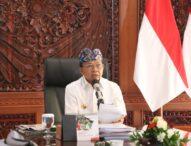 Gubernur Hadiri Dies Natalis ke-XVIII ISI Denpasar,   Civitas Akademikanya Diminta Jadi Asisten Pembangunan Bali