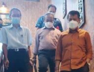 Berkas Audit BPKP Kasus Dugaan Korupsi BKK Aci-aci Sudah di Tangan Korwas