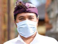 Prosentase Kesembuhan Pasien Covid 19 di Kota Denpasar Capai 91,11 Persen