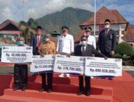 Berkah BRI Di HUT RI Ke-76 Lingkup Pemkab Flotim
