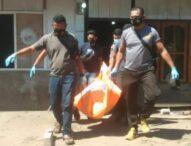 Panggil Makan Siang, Warga Balela-Flotim  Ditemukan Tergantung Tak Bernyawa