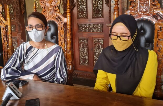 Istri Zaenal Tayeb Disomasi, Pengacaranya Bilang Tidak ada Unsur Pidana