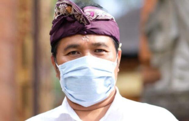 Hari Ini Kasus Positif Covid-19 di Denpasar Bertambah 44 Orang