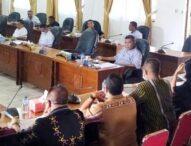 Lanjutan Raker Gabungan Komisi DPRD Flotim, Diawali Permohonan Maaf dan Klarifikasi Anggota Dewan
