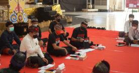 Program SMK D2 Fast Track, Nadiem Makarim Puji Politeknik Negeri Bali